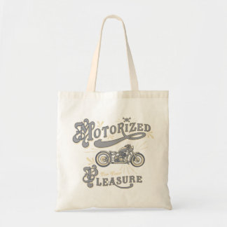 Motorized For Your Pleasure Tote Bag