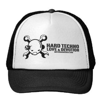 Motormorfoses Hat
