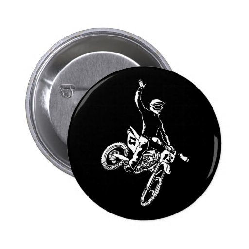 Motorodeo Button