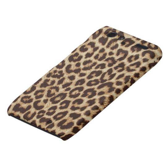 Motorola Droid Razr Leopard Case