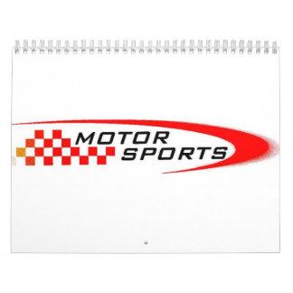 Motorsport Calender Calendar