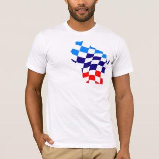 Motorsport Wisconsin T-Shirt