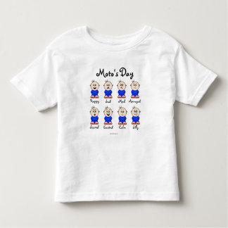 """""""Moto's Day"""" t-shirt"""