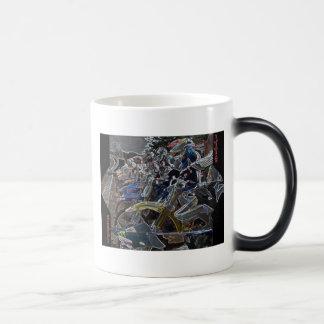 motostart, Revin' Up Coffee Mug