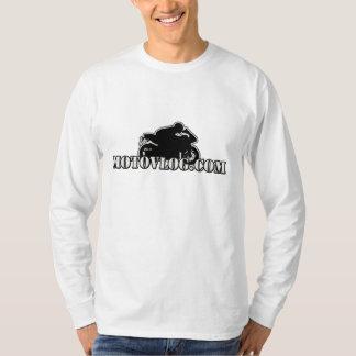 MotoVlog T-Shirt