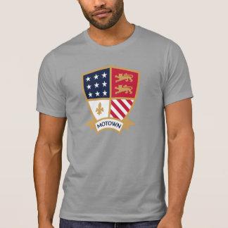 Motown - America League - PCGD Studios T-Shirt