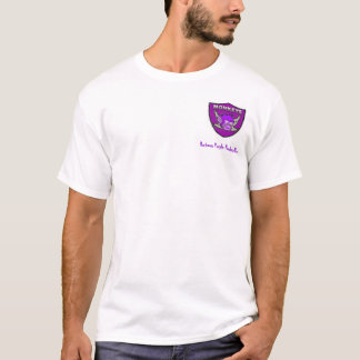 Motown Purple Monkey Men T-Shirt