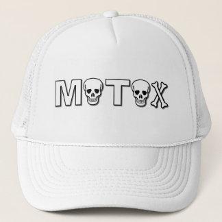 Motox Skulls Dirt Bike Motocross Cap Hat