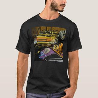 MOTS Album Art T-Shirt