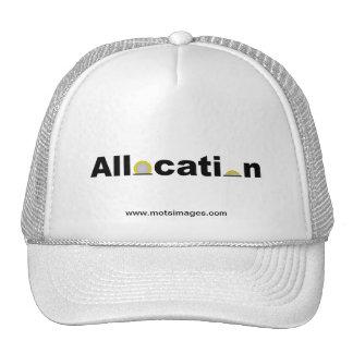 © motsimages: Allowance Hats