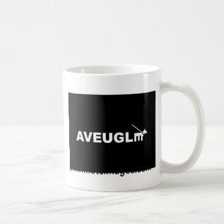© motsimages: Blind man 2 Coffee Mug