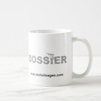 © motsimages: File Coffee Mug