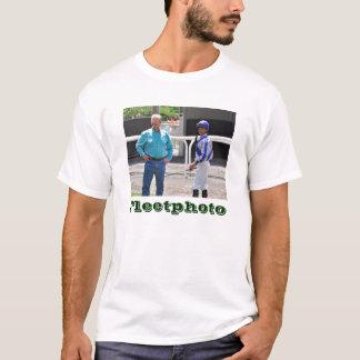 Mott and Lezcano T-Shirt