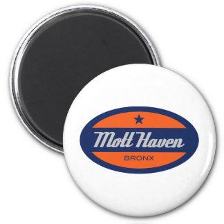 Mott Haven Magnets