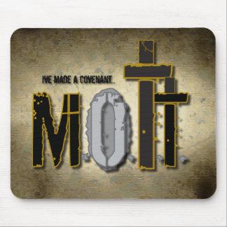 MOTT mouse Mouse Pad