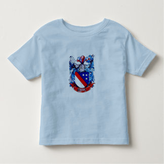Motta Coat of Arms Toddler T-Shirt