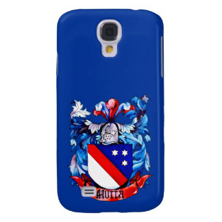 Motta Family Arms Hard Shell Case for iPhone 3G/3G Galaxy S4 Cases