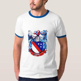 Motta Family Arms Ringer T-Shirt