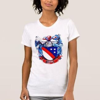 Motta Family Arms Shirt