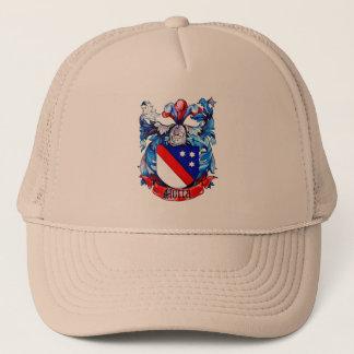 Motta Family Arms Trucker Hat