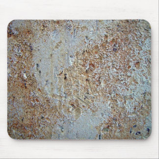 Mottled brick texture mouse pads