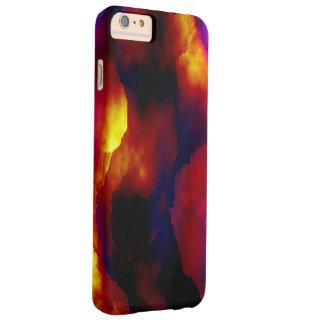 Mottled Color iPhone 6 case