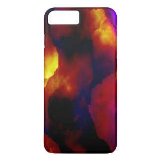 Mottled Color iPhone 7 case