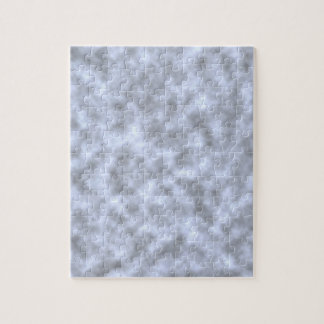 Mottled light blue black pattern background jigsaw puzzle