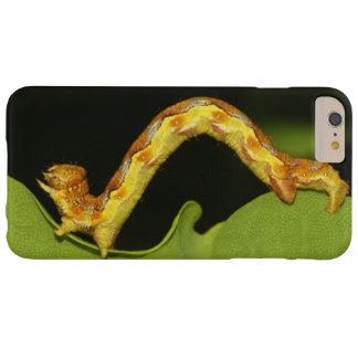 Mottled Umber as a Caterpillar Erannis Defoliaria Barely There iPhone 6 Plus Case