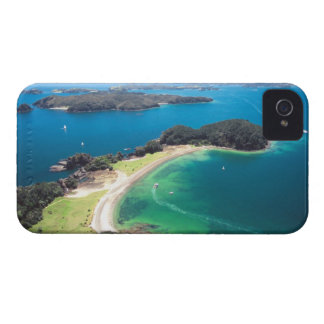 Motuarohia Island Roberton Island Bay of Blackberry Bold Cover
