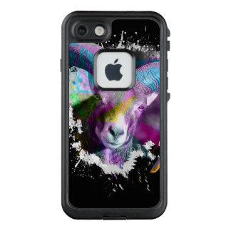 Mouflon Ovis orientalis LifeProof FRĒ iPhone 7 Case