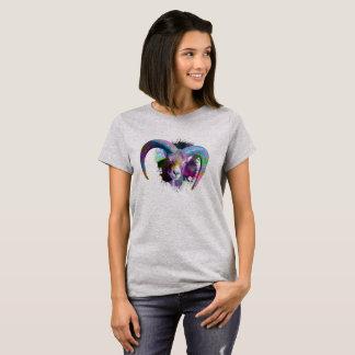Mouflon Ovis orientalis T-Shirt