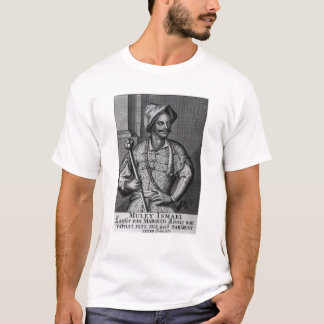 Moulay Ismail Ibn Sharif, 1719 T-Shirt