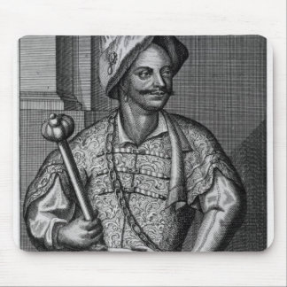 Moulay Ismail Ibn Sharif, 1719 Tapete De Ratones