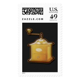 Moulin Stamp