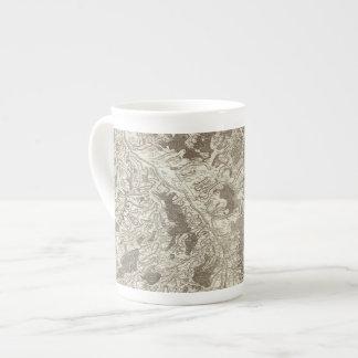 Moulins Bone China Mugs