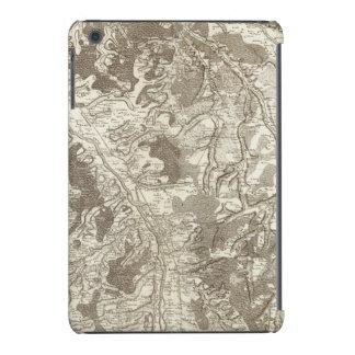 Moulins Funda De iPad Mini