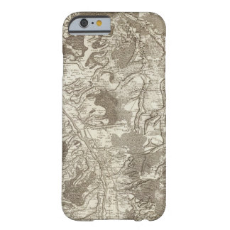 Moulins Funda De iPhone 6 Barely There