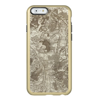 Moulins Funda Para iPhone 6 Plus Incipio Feather Shine