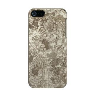 Moulins Funda Para iPhone 5 Incipio Feather Shine