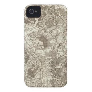 Moulins iPhone 4 Carcasas