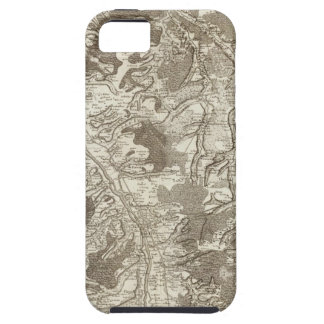 Moulins iPhone 5 Case-Mate Protectores