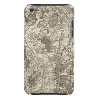 Moulins iPod Touch Case-Mate Protector