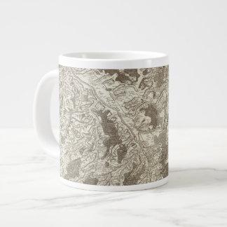 Moulins Large Coffee Mug