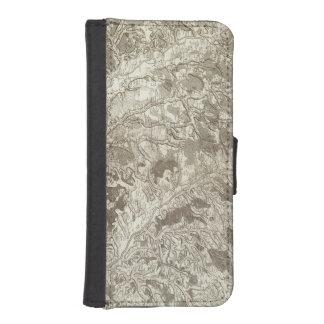Moulins iPhone 5 Wallet Case