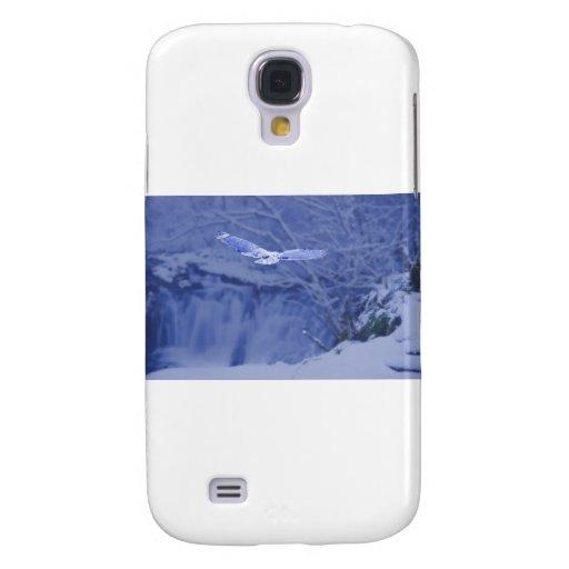 Moulton baja alcohol del búho de Washington - Neva Funda Para Galaxy S4