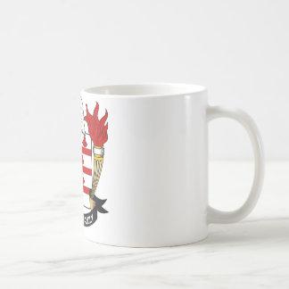 Moulton Family Crest Coffee Mug