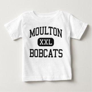 Moulton - linces - High School secundaria - Camiseta