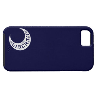 Moultrie Liberty Flag Cases iPhone 5/5S Cover