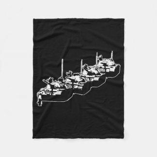 Moultrie Liberty Flag Fleece Blanket